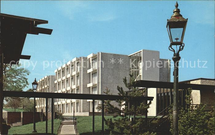 Harrison Montana Hotel Hilton Inn Kat. Harrison