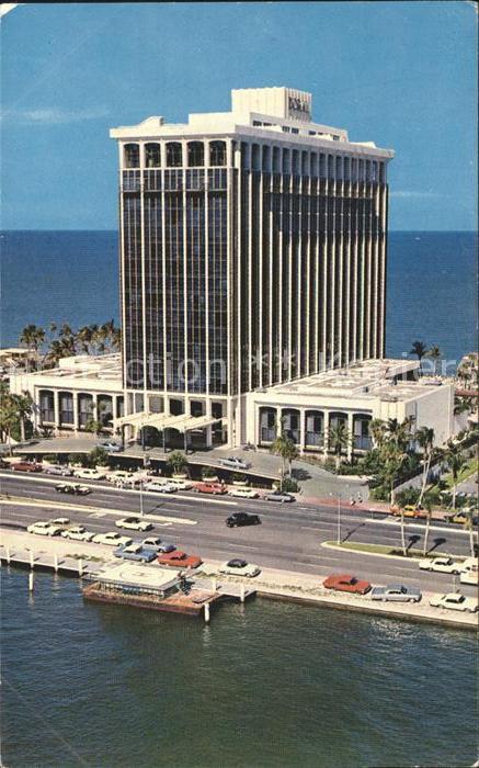 Miami Beach Doral Beach Hotel Kat. Miami Beach