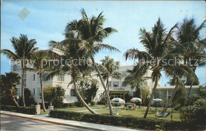 Palm Beach The Carlton of Palm Beach Kat. Palm Beach