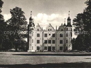 Ahrensburg Schloss Ahrensburg Kat. Ahrensburg