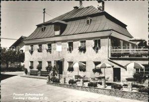 Franking Oberoesterreich Pension Zehentnerhof Kat. Franking