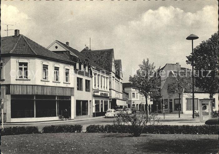 Borghorst Westfalen Schilde Kat. Steinfurt