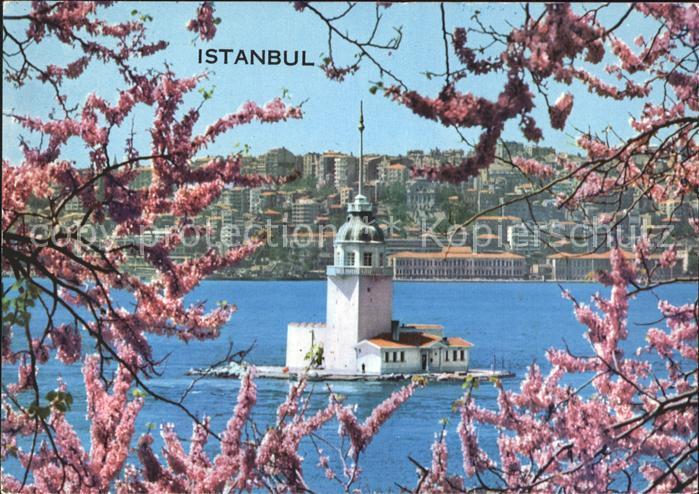 Istanbul Constantinopel  Kat. Istanbul
