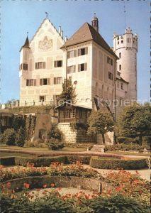 Trugenhofen Schloss Thurn und Taxis Kat. Dischingen
