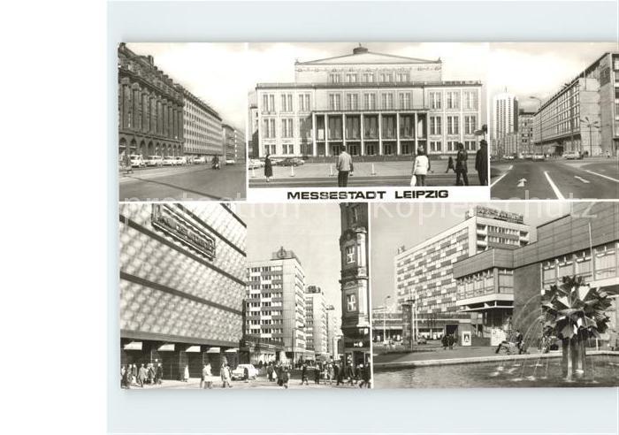 Leipzig Leipzig Kat. Leipzig