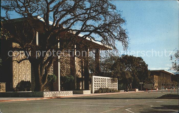 Palo Alto Stanford Medical Center Kat. Palo Alto