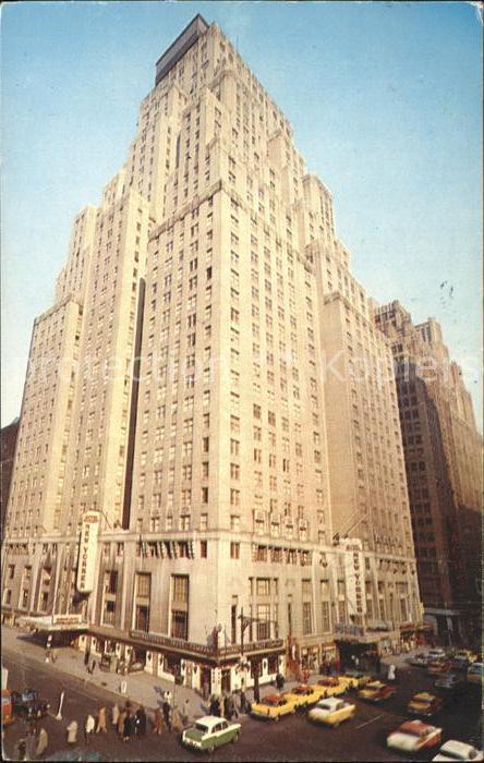 New York City Hotel New York / New York / 0