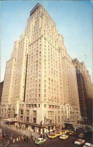 New York City Hotel New York / New York /