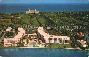 Lake Worth Palm Beach Towers Fliegeraufnahme Kat. Lake Worth