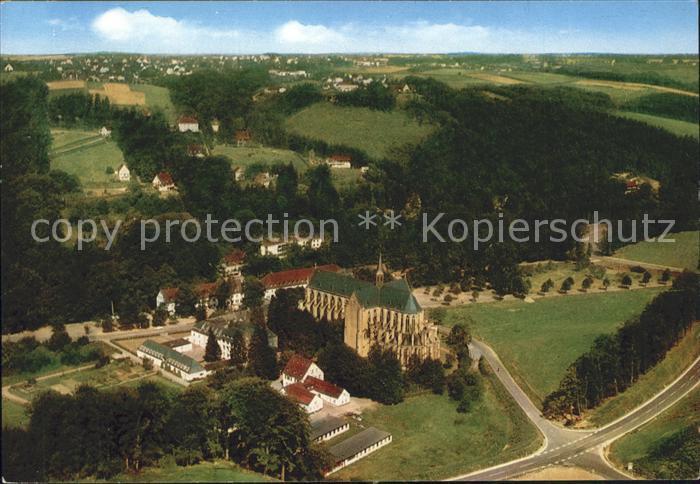 Altenberg Rheinland Altenberger Dom / Odenthal /Rheinisch-Bergischer Kreis LKR