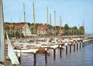Kiel Olympiahafen Kat. Kiel