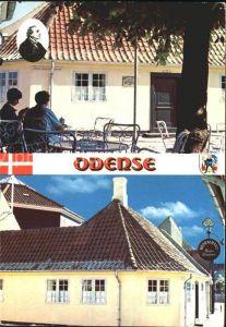 Odense  Kat. Odense