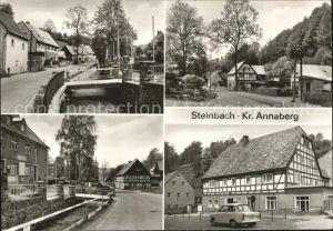 Annaberg Niederoesterreich Steinbach Kat. Annaberg