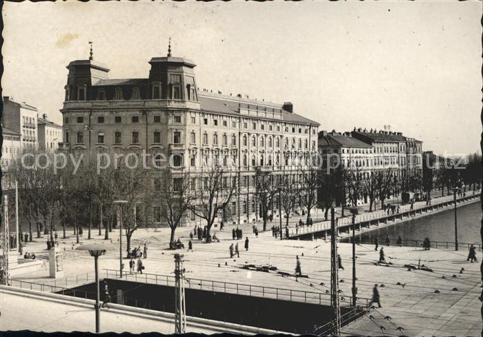 Rijeka Hotel Continental Kat. Rijeka