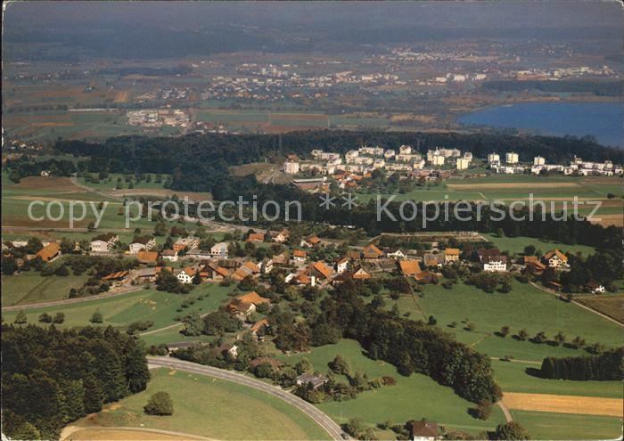 Bild zu Binz ZH Dorfkern ...