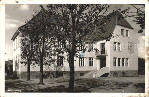 Preussisch Oldendorf Realschule  Kat. Preussisch Oldendorf