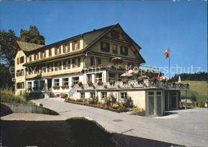 Menzberg Hotel Kurhaus Kreuz Kat. Menzberg
