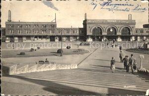 Saint Quentin La Gare du Nord Kat. Saint Quentin