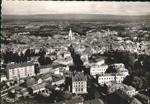Bourg en Bresse Vue aerienne Kat. Bourg en Bresse