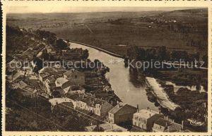 Dun sur Meuse Rue de la Meraille Kat. Dun sur Meuse