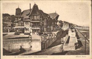Villers sur Mer Villa Castellamare Kat. Villers sur Mer