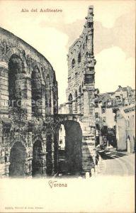 Verona Veneto Ala del Anfiteatro Kat. Verona