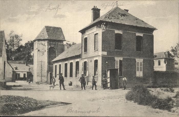 Beaumont-sur-Oise  / Beaumont-sur-Oise /Arrond. de Pontoise