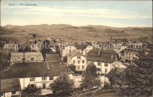 Oron-la-Ville  / Oron-la-Ville /Bz. Oron