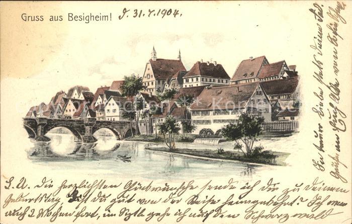 Besigheim  / Besigheim /Ludwigsburg LKR