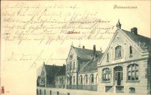Delmenhorst Bahnhof / Delmenhorst /Delmenhorst Stadtkreis