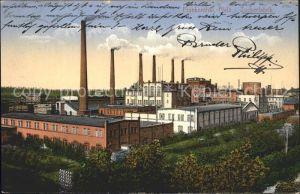 Frankenthal Pfalz Zuckerfabrik / Frankenthal (Pfalz) /Frankenthal Pfalz Stadtkreis