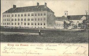 Siessen Bad Saulgau  / Bad Saulgau /Sigmaringen LKR