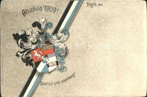 Telgte Warendorf Wappen / Telgte /Warendorf LKR