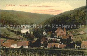 Salzdetfurth Bad Kinderheilanstalt / Bad Salzdetfurth /Hildesheim LKR