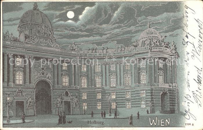 Wien Hofburg / Wien /Wien