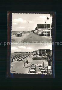 Groemitz Ostseebad Strandpromenade einst und jetzt Ostseebad /  /