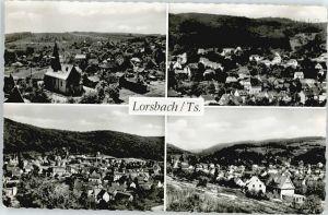 Lorsbach  / Hofheim am Taunus /Main-Taunus-Kreis LKR