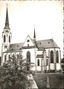 Frankfurt Main St Mauritius  Kat. Frankfurt am Main
