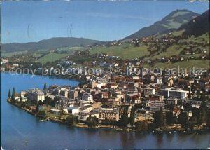 Montreux VD Lac Leman  Kat. Montreux