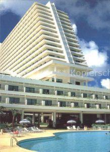 Tamuning Pacific Star Hotel Kat. Tamuning