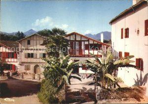Ainhoa Maisons Basques Kat. Ainhoa