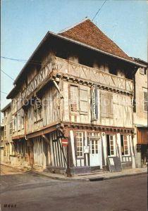 Saint Dizier Haute Marne Vieille maison Kat. Saint Dizier