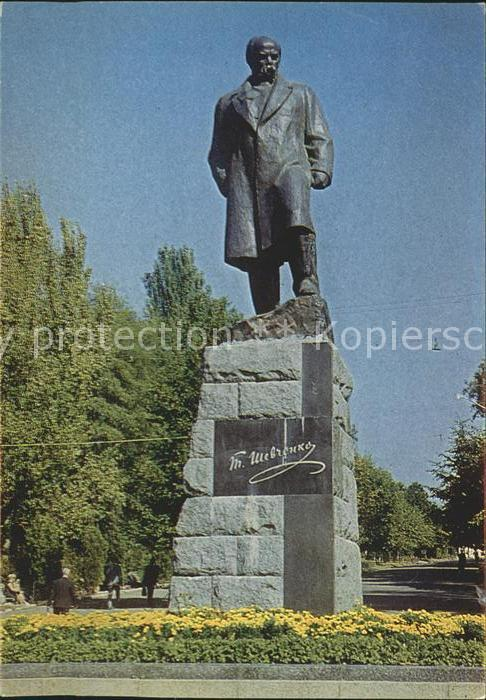 Odessa Ukraine Denkmal / Odessa /