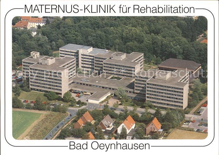 Bad Oeynhausen Reha