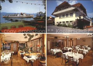 Praz Hotel Restaurant Bel Air Kat. Praz