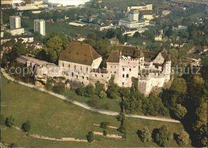 Lenzburg Schloss  Kat. Lenzburg