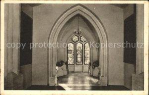 Kalkhorst Freiherr vom Stein Haus Reichsschule I des VDA Ehrenhalle Kat. Kalkhorst