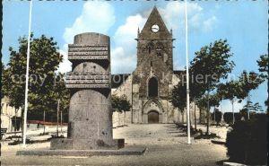Sainte Mere Eglise  Kat. Sainte Mere Eglise