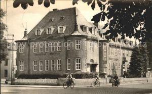 Bad Langensalza Schwefelbad Kat. Bad Langensalza