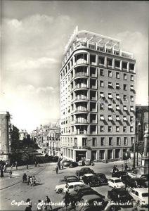 Cagliari Corso Vittorio Emanuele Kat. Cagliari